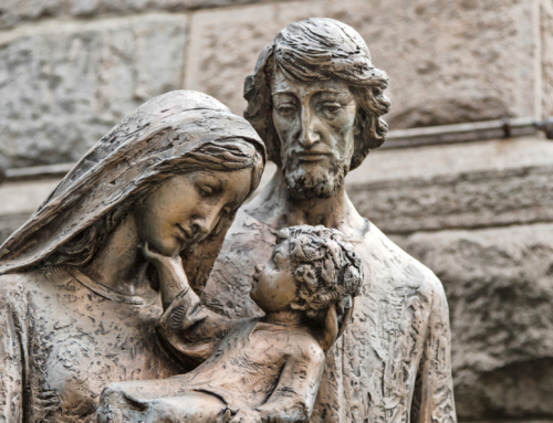 St. Joseph and the MD Catholic Women's Conference